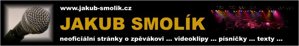 Jakub Smolík